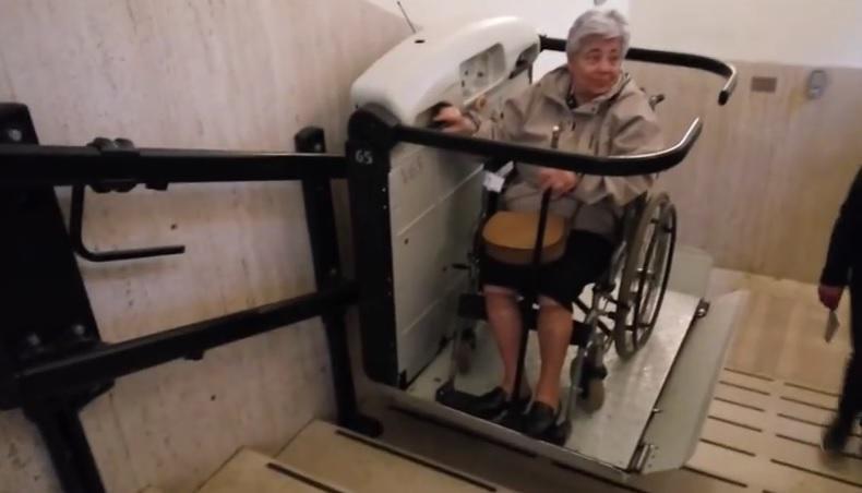 Εγγονός πήρε την 83χρονη γιαγιά του στην Ρώμη γιατί δεν είχε ταξιδέψει εκτός Ελλάδας εδώ και μισό αιώνα - Εικόνα 4