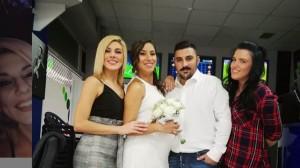 Έλενα Πολυχρονοπούλου: Έχει παντρέψει τον αδελφό του Παντελή Παντελίδη!