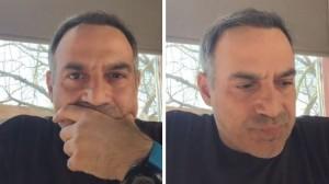 Πατέρας ξανά ο Κρατερός Κατσούλης, 40 μέρες μετά τον χωρισμό του από την Κατερίνα Καραβάτου!