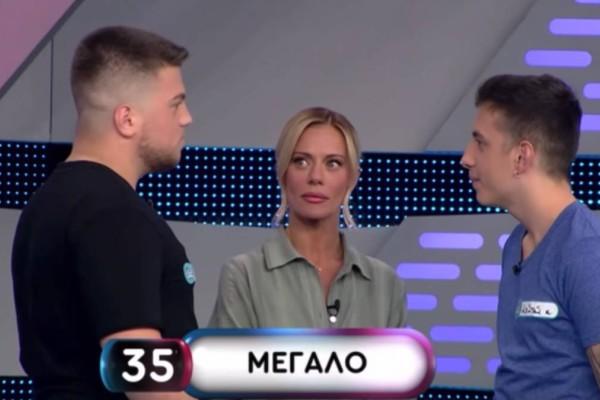 Χαμός στο «Ρουκ Ζουκ» με… προικισμένο παίκτη – «Πάγωσε» η Ζέτα Μακρυπούλια (ΒΙΝΤΕΟ) – MEDIA & TV